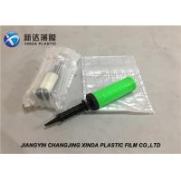 Quality PA / PE Inflatable Air Column Bag Packaging For Protecting Wine for sale