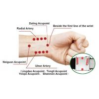 China LASPOT GD07-W-1 low level laser therapy watch pain management equipment laser medical device on sale