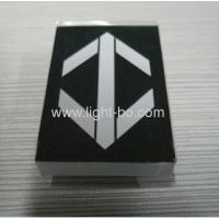 Quality 1.5 Inch Arrow Display Signs Stable Performance Ultra Red 70mcd - 80mcd for sale
