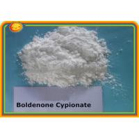 Quality 99% Purity Boldenone Cypionate 106505-90-2​​ Raw Steroid Powders Hormone for sale