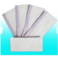 Buy cheap Disposable Medical Sterilization Pouches Flexo Printing With Laminated Material from wholesalers