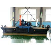 Quality Automatic Metal Stainless Steel / Copper Cold Saw Pipe Cutting Machine for sale