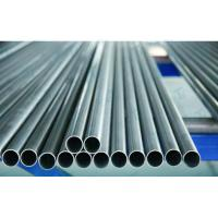 Quality GR1 titanium tube/pipe For power plant for sale