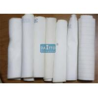 Quality Air Condition Woven Filter Cloth , Air Filtration Polyester Filter Cloth for sale