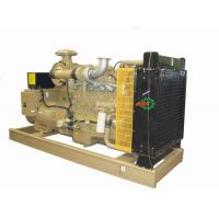 Quality 300KVA Commercial Diesel Generators With Automatic Control System for sale