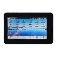 Quality 7 inch Android 4.0 Bluetooth Dual Camera 3G Calling Touch Tablet with 2 Sim Card Slots for sale