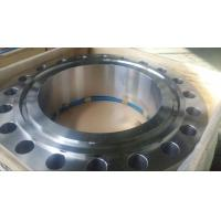 China Inconel 600 UNS N06600 Nickel Alloy Flanges Forged DIN 2.4816 ASME B16.5 on sale