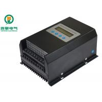 Quality High Compatibility Wind Solar Hybrid Controller Maximize Energy Utilization for sale
