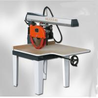Quality High Speed low noise 640mm or 930mm radial arm saw for cutting wood for sale