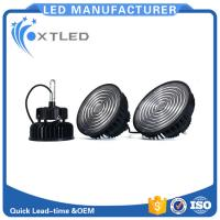 Quality 180lm/w 60W LED UFO High Bay Light with 60 90 120 degree for sale