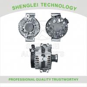 China Clutch Pulley Type BMW Car Alternator / Generator 325 525 Model Usage on sale