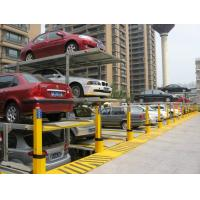 Quality Hot sell  car parking lift bridge 220v, Hydraulic  car lift for sale