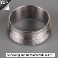 Buy Different Specifition Cobalt Chromium Molybdenum Alloy , Co Cr Mo Alloy Castings at wholesale prices