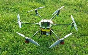 Quality 10L Pesticide Spray Drone Farm Tractor Attachments for sale