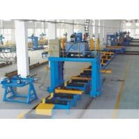 Quality Box Beam Production Line for sale