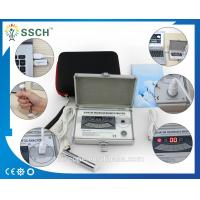 Quality Korean Version Quantum Therapy Machine Magnetic Health Analyser for sale