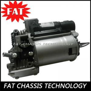 Quality Mercedes ML Class W166 , GL-Class X166 Air Compressor air suspension pump OEM 1663200104 for sale