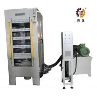 Quality Electric Control Hydraulic Plastic Injection Moulding Machine 380V 5.6kw for sale