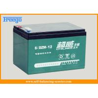 China F1 F2 F2S Wheelchair Lead-acid Battery Electric Scooters Parts Durable on sale