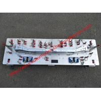 Quality FAW - Volkswagen Checking Fixtures For Plastic Parts CNC Milling / Turning for sale