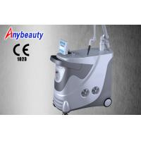 Quality Face Long Pulse Q-Switched Ruby Laser for Brown Spots , 1000W for sale