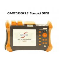 Quality Optical Time Domain Reflectometer otdr testing 5.6 inch touching screen for sale
