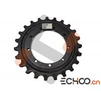 Quality LIBRA 235S Sprocket LIBRA Mini Excavator Undercarriage Parts Track Roller for sale