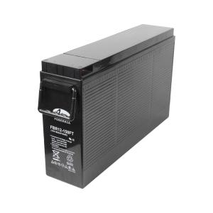 Quality 48.5kg Front Terminal Battery 150ah 12v Deep Cycle Battery For UPS Communication System for sale