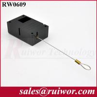Quality RW0609 Wire-steel with Loop End with ratchet stop function for sale