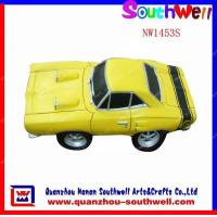 Quality polyresin car sculptures for sale