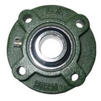 Quality Pillow Block Bearings UCT305, UCT305-14 With Grub Screws of Cast Iron Pillow Blocks for sale
