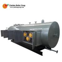 Quality Textile Industry Small Electric Steam Boiler Elegant Matte Surface Customized for sale