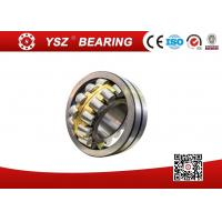 Quality MB Brass Cage Self-Aligning Rolling Machine Bearing 24020 Double Row for sale
