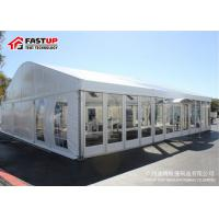 Quality Multi Functional Clear Span Tent Temporary Event Structures Eco Friendly for sale