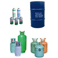 Quality R22,R134A ,R404A,R407C ,R410A Refrigerant Gas for HVAC for sale