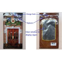 Buy Keep Cigars Fresh PE Cigar Humidor Bags With Classic Humidifed System at wholesale prices