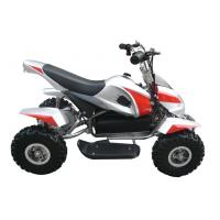 Buy cheap 500 Watt Mini Electric Quad ATV , sports atv 36 Volt 18 - 20 km/h from wholesalers