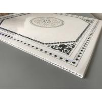 Buy Hot Stamping Surface Waterproof Bathroom Ceiling Panels Various Colors / Style at wholesale prices