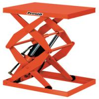 Quality stationary hydraulic scissor lift for sale