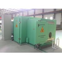 Quality 225KV Real Time X Ray Machine For Oil / Steel Pipe Inspection , 1~5m/Min Speed for sale