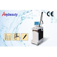 Quality Vertical F7+ Vaginal Tightening Co2 Fractional Laser Machine Medical Grade 10600nm for sale