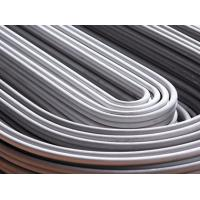 Quality ASTM A213 Stainless Steel U Shaped Tube Seamless Pipe With 2mm - 8mm Thickness for sale