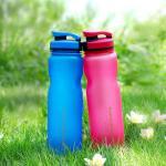 Quality custom bottle sport drinking water Bottle 1000mL/36oz BPA free Customized Logo Large Capacity for sale