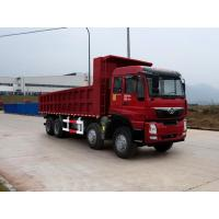 Quality CLWHowman country first four four eight emissions 260 hp 16 tons of diesel dump for sale