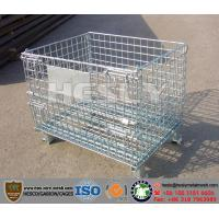 Quality Storage Cage, Storing Cage, Metal Cage, Wire Mesh Cage for sale