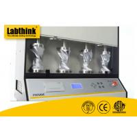 Quality High Effcient Flex Tester Machines , Flex Resistance Testing Machine 280mm X 200mm for sale
