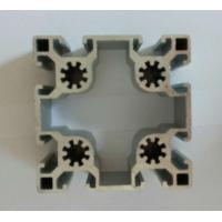 Quality Anodized Aluminum 6061 Assembly Line , Standard Aluminium Extrusion Profiles for sale