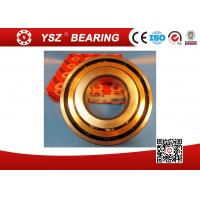 Buy cheap 7313 Machinery FAG Bearing , Single Row Angular Contact Ball Bearings from wholesalers