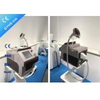 China 12 * 24mm Sapphire Probe Laser Beauty Machine , Permanent Laser Hair Removal Device on sale