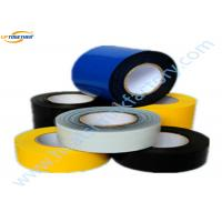 China Polyethylene Joint Wrap Tape , Anti Corrosion Tape For Pipeline Coating CBT - FB on sale
